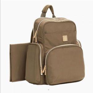 Ergobaby Backpack Diaper Bag NWT